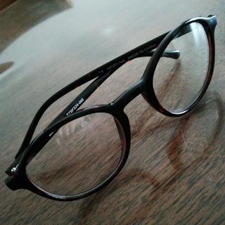 ムジルシリョウヒン(MUJI (無印良品))の無印良品UVメガネ(サングラス/メガネ)