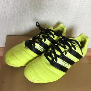 アディダス(adidas)のアディダス サッカー フットボール スパイクシューズ 26.0cm(シューズ)