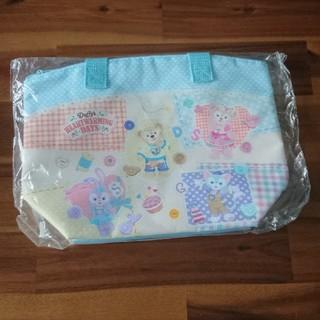 ダッフィー - ダッフィーのハートウォーミングデイズ2019スーベニアランチケース保冷バッグ