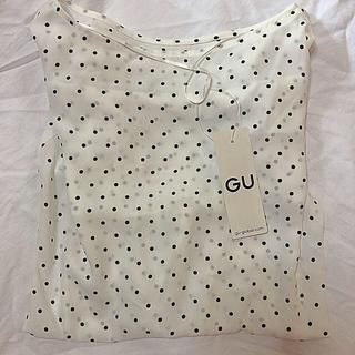 ジーユー(GU)のあやね様専用(シャツ/ブラウス(半袖/袖なし))