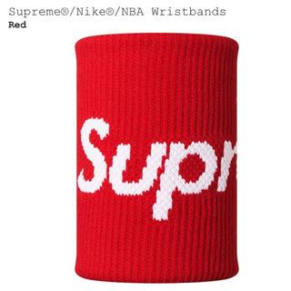 シュプリーム(Supreme)のSupreme Nike NBA wristband (その他)