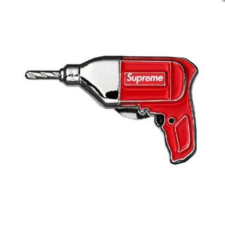 シュプリーム(Supreme)のsupreme  Power Drill Pin ドリル ピン week19(その他)