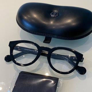 MONCLER - 即購入○ 正規 新品 モンクレール ML5006 メガネ 眼鏡 001