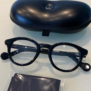 MONCLER - 即購入○ 正規 新品 モンクレール ML5002 メガネ 眼鏡 001