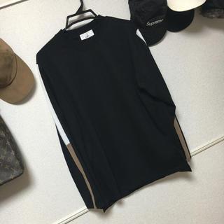ラッドミュージシャン(LAD MUSICIAN)のlui's  クルーネックカットソー(Tシャツ/カットソー(七分/長袖))