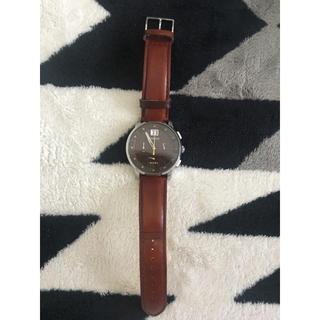 ビームス(BEAMS)のBEAMS メンズ 腕時計(腕時計(アナログ))