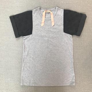 ヌメロヴェントゥーノ(N°21)のヌメロ ヴェントゥーノ Tシャツ 36サイズ(Tシャツ(半袖/袖なし))