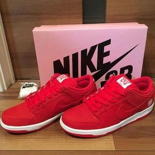 Nike SB ダンク low Girls don't cry 27.5cm  (スニーカー)