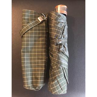 ポロラルフローレン(POLO RALPH LAUREN)のメンズ👔折り畳み傘🌂☔️(傘)