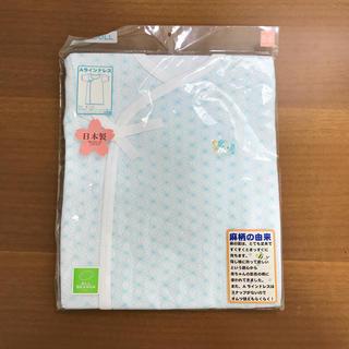 ニシマツヤ(西松屋)の新生児用品(肌着/下着)
