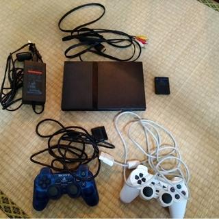 プレイステーション2(PlayStation2)のプレステ2 プレイステーション(家庭用ゲーム本体)