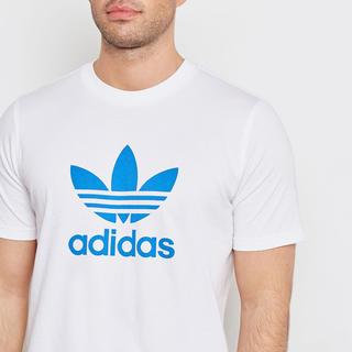 アディダス(adidas)のadidas アディダス オリジナルス 半袖 Tシャツ Sサイズ(Tシャツ/カットソー(半袖/袖なし))