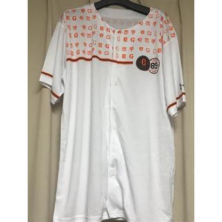 ヨミウリジャイアンツ(読売ジャイアンツ)の巨人 ジャイアンツ 記念ユニホームTシャツ ユニフォーム(ウェア)