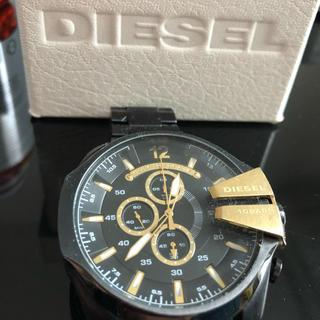 84b0c83743 「ディーゼル 腕時計 メンズ DIESEL 時計 メガチーフ ビッグフェイス」に近い商品. DIESEL - DIESEL時計