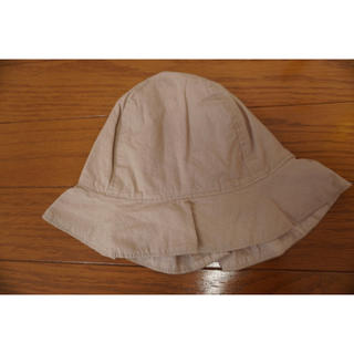 新品 韓国子供服人気ブランド monbebe 帽子(帽子)