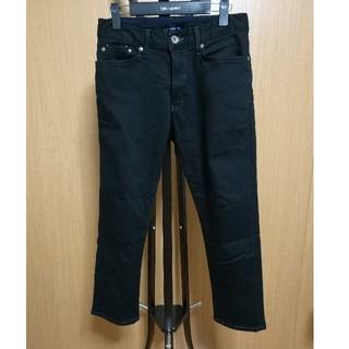 ジュンハシモト(junhashimoto)のjunhasimoto×edwin slim ストレッチジーンズパンツ定価約2万(デニム/ジーンズ)