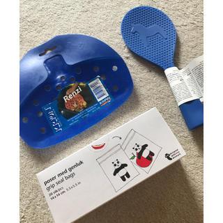 イケア(IKEA)のIKEAフライングタイガーキッチン雑貨3点セット新品(収納/キッチン雑貨)