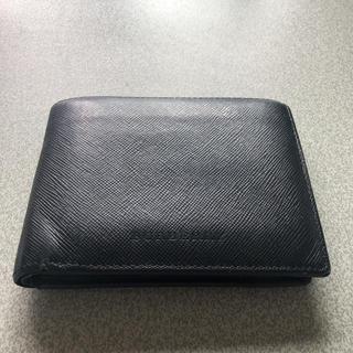 バーバリー(BURBERRY)のバーバリー折り財布(折り財布)