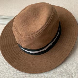 ロキシー(Roxy)のROXY レディース ハット 帽子 ソフトハット ストローハット キャップ(麦わら帽子/ストローハット)