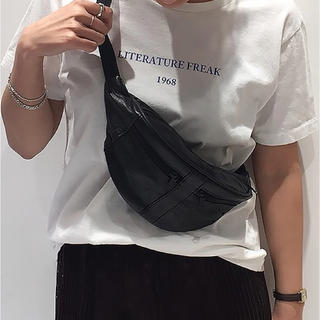 TODAYFUL - Leather Waist Pouch レザーウエストポーチ TODAYFUL