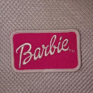 バービー(Barbie)のバービー ワッペン(各種パーツ)