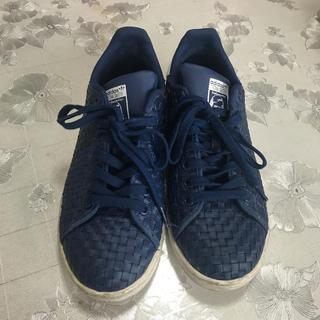 アディダス(adidas)のAdidas stan smith ネイビー/ブルー ウィメンズ(スニーカー)