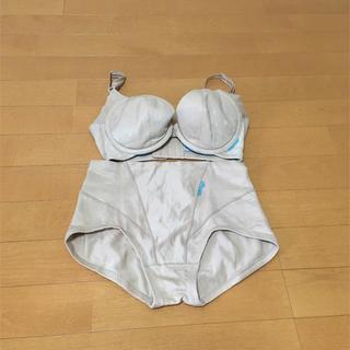 マルコ(MARUKO)の美品 限定品 ブラ、ショーツセット(ブラ&ショーツセット)