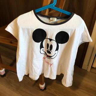マーキーズ(MARKEY'S)のミッキーtシャツ(Tシャツ/カットソー)