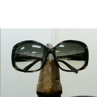 ディータ(DITA)の超美品DITAディータ 日本製 サングラス レディース メンズ ユニセックス(サングラス/メガネ)