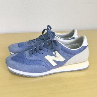ニューバランス(New Balance)の【美品・USED】ニューバランス 24.5cm 24cm CW620(スニーカー)