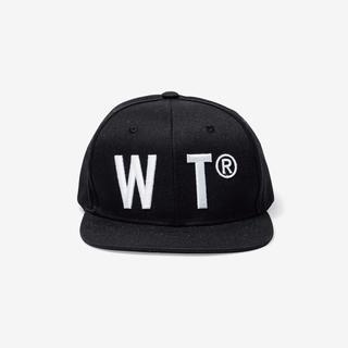 ダブルタップス(W)taps)の19SS  WTAPS SNAP BACK / CAP. COPO. TWILL(キャップ)