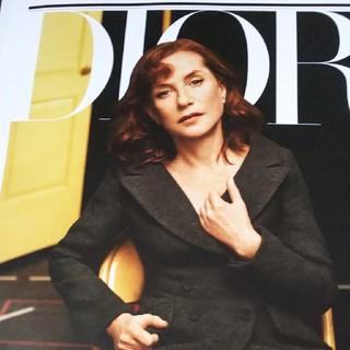 ディオール(Dior)のディオールマガジンNo.27(ファッション)