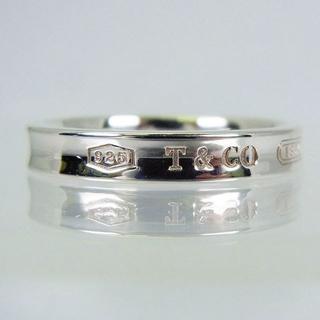 ティファニー(Tiffany & Co.)のTIFFANY/ティファニー 925 リング 22号[f22-4](リング(指輪))