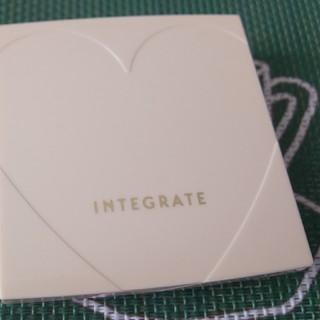 インテグレート(INTEGRATE)のインテグレート スーパーキープパウダー(フェイスパウダー)