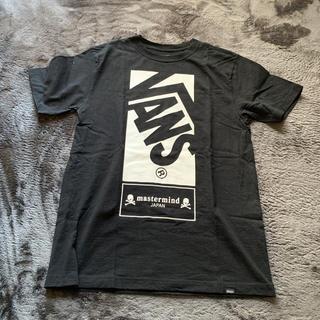 マスターマインドジャパン(mastermind JAPAN)のマスターマインド×ヴァンズメンズTシャツ(Tシャツ/カットソー(半袖/袖なし))