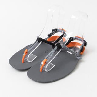 Xero Shoes Venture  オレンジ 24.5cm〜25cm(サンダル)