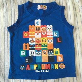 アンパンマン(アンパンマン)のアンパンマン 80 タンクトップシャツ(タンクトップ/キャミソール)