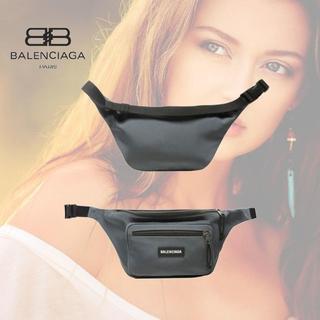バレンシアガ(Balenciaga)の≪BALENCIAGA≫☆直営店から購入 ☆新品未使用 ウエストポーチ(ボディーバッグ)