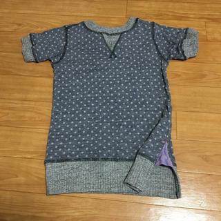 マーキーズ(MARKEY'S)のgranny branketドット柄カットソー 120cm(Tシャツ/カットソー)