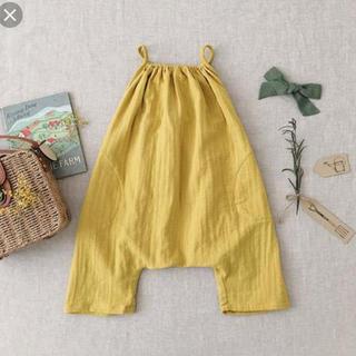 キャラメルベビー&チャイルド(Caramel baby&child )のsoor ploom Ines Romper 18-24m(ロンパース)