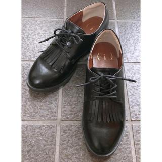 ハコ(haco!)のhaco! ハコ ウィングチップシューズ(ローファー/革靴)