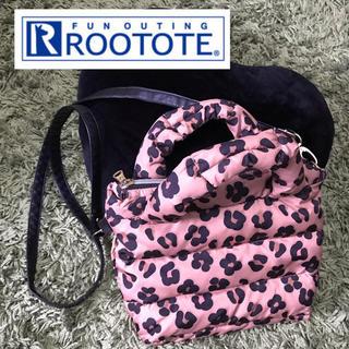 ルートート(ROOTOTE)のROOTOTE ★ バッグ(ショルダーバッグ)