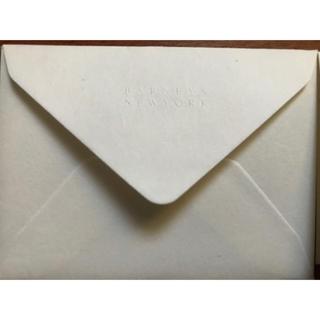 バーニーズニューヨーク(BARNEYS NEW YORK)のバーニーズニューヨーク メッセージカード(カード/レター/ラッピング)