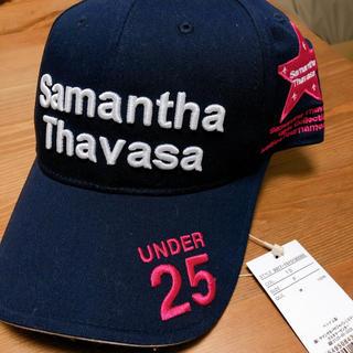 サマンサタバサ(Samantha Thavasa)の専用♡サマンサゴルフキャップ(キャップ)