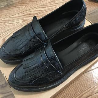 ミスティック(mystic)のミスティック ローファー(ローファー/革靴)