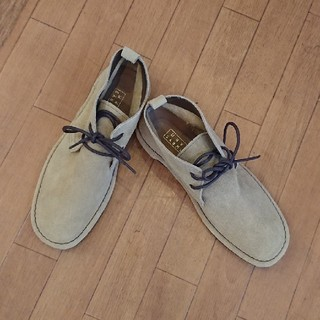 ローリーズファーム(LOWRYS FARM)の☆LOWRYS FARM スエード ブーツ 美品☆(ブーツ)