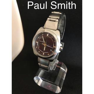ポールスミス(Paul Smith)のPaul Smith  クローズドアイズ  レディース 稼働(腕時計)