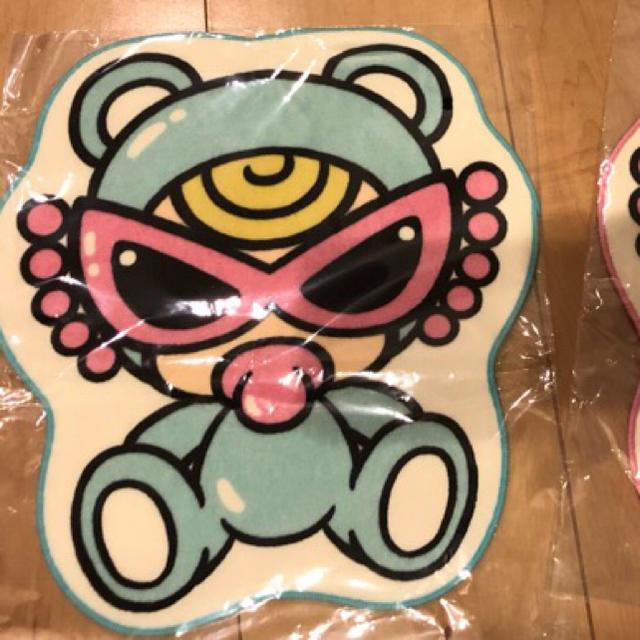 HYSTERIC MINI(ヒステリックミニ)のループタオル エンタメ/ホビーのアニメグッズ(タオル)の商品写真