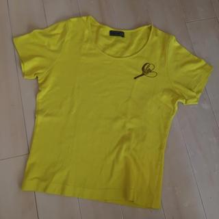 ミナペルホネン(mina perhonen)のmina perhonen(Tシャツ(半袖/袖なし))