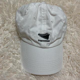コンバース(CONVERSE)のCONVERSEの帽子(キャップ)